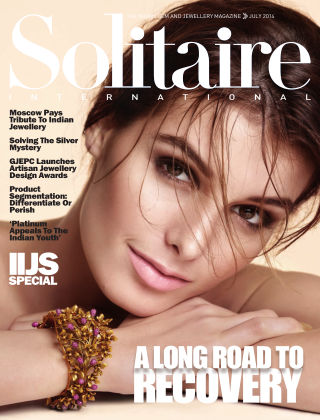Solitaire International July 2014