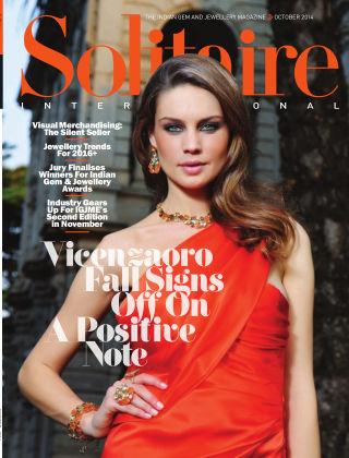 Solitaire International October 2014