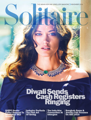 Solitaire International November 2014