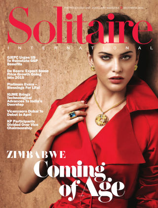 Solitaire International December 2014