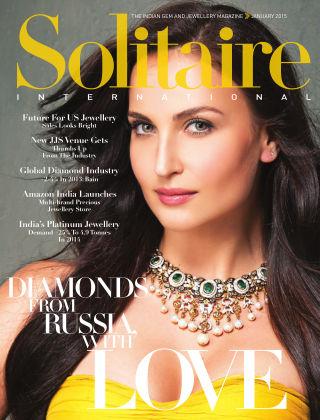 Solitaire International January 2015