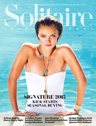 Solitaire International March 2015