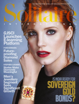 Solitaire International August  2015