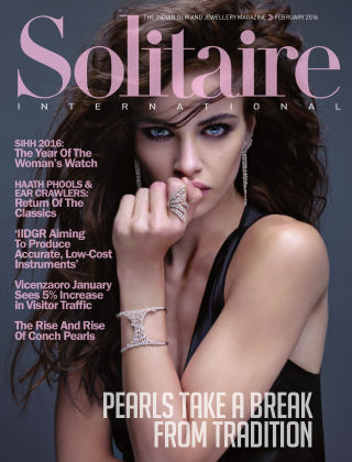 Solitaire International February 2016