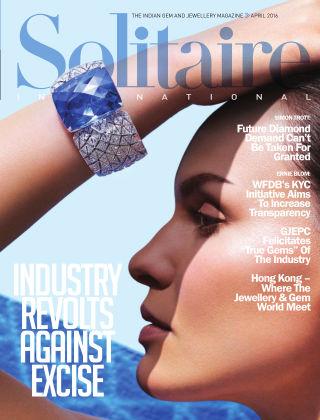 Solitaire International April 2016