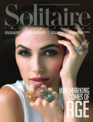 Solitaire International May 2016
