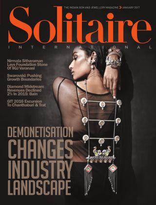 Solitaire International January 2017