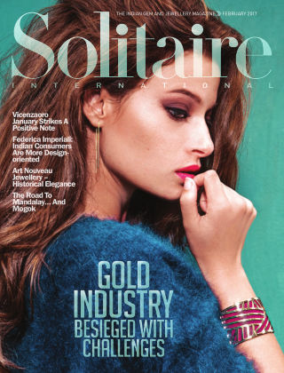 Solitaire International Feb 17