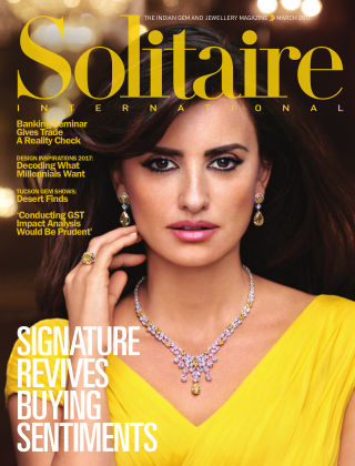 Solitaire International March 2017