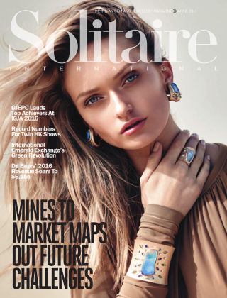 Solitaire International April 2017