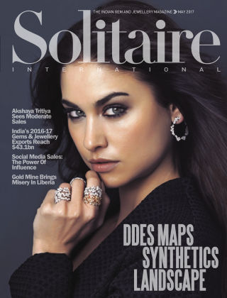 Solitaire International May 2017