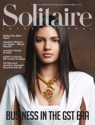 Solitaire International July 2017
