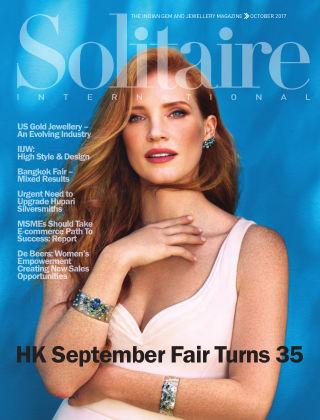 Solitaire International October 2017