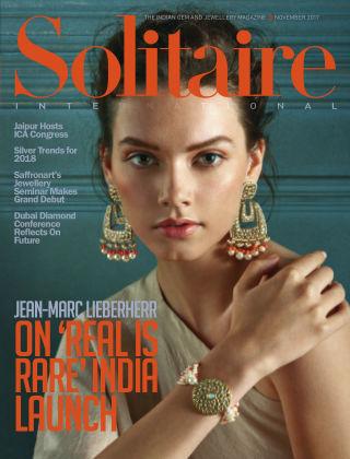 Solitaire International November 2017