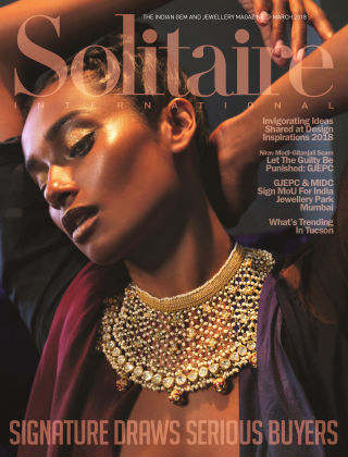Solitaire International March 2018