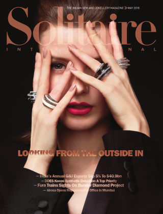 Solitaire International May 18