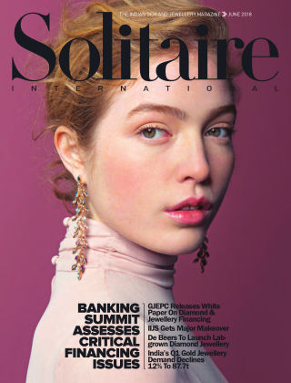 Solitaire International June 2018