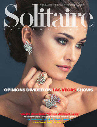 Solitaire International July 2018