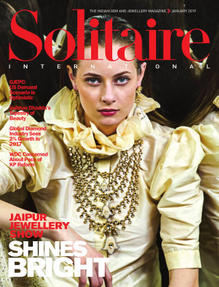 Solitaire International January 2019