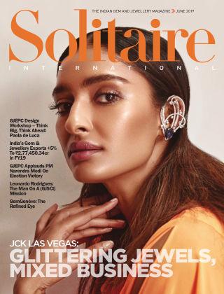 Solitaire International June 2019