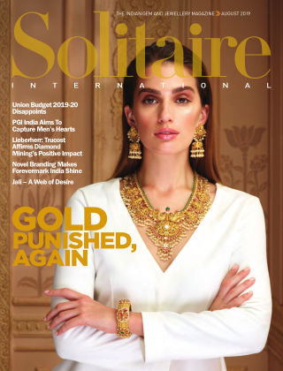 Solitaire International August 2019