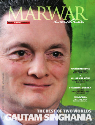 Marwar  Sep-Oct 2015