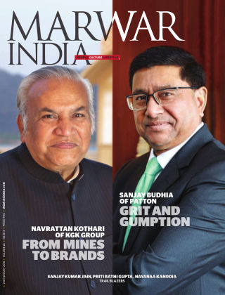 Marwar  July-Aug 2018