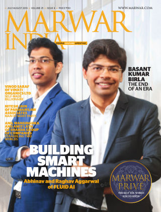Marwar  July-Aug 2019