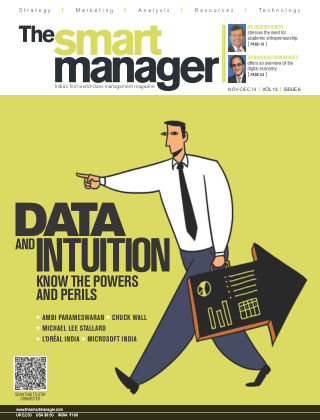 The Smart Manager Nov-Dec 2014