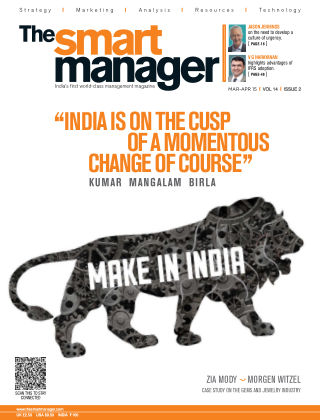 The Smart Manager March-April 2015