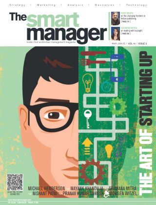 The Smart Manager May-June 2015
