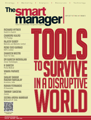 The Smart Manager October 2015