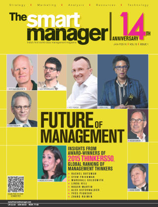 The Smart Manager Jan-Feb 2016