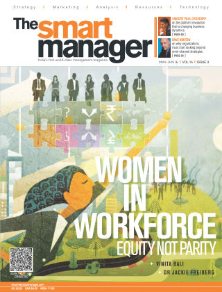 The Smart Manager May-June'16
