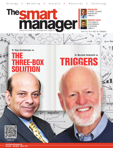 The Smart Manager September 19, 2016 00:00