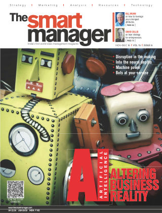 The Smart Manager Nov-Dec 2016
