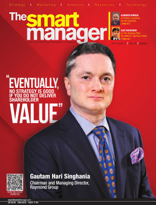 The Smart Manager May - June 2017