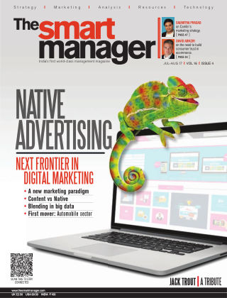 The Smart Manager July-Aug 2017