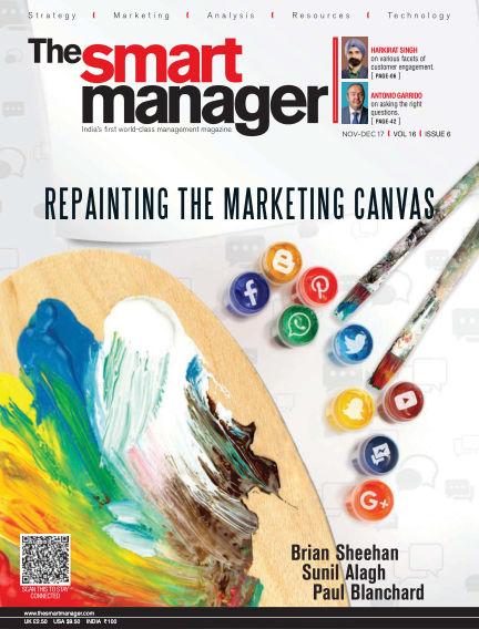 The Smart Manager November 23, 2017 00:00