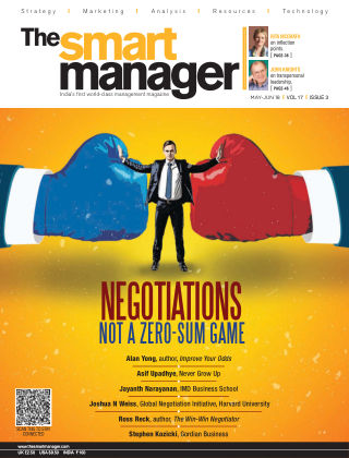 The Smart Manager May - June 2018