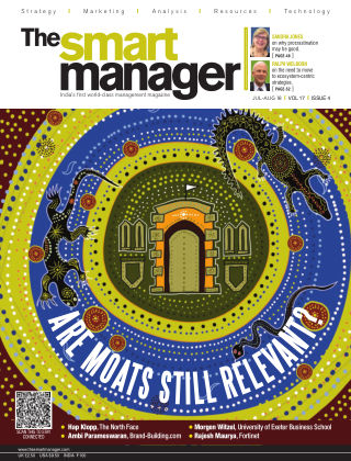 The Smart Manager July-Aug 2018