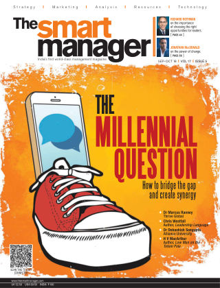 The Smart Manager Sept - Oct 2018
