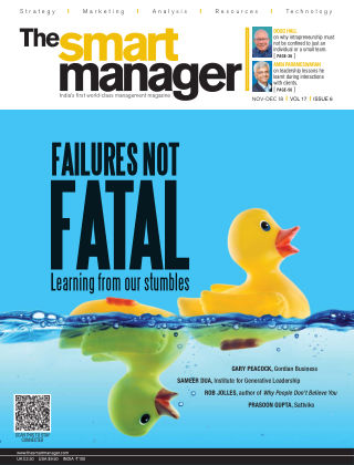 The Smart Manager Nov-Dec 2018