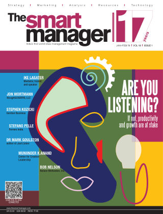 The Smart Manager January-Febuary 2019
