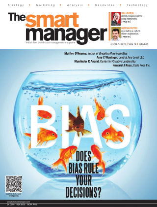 The Smart Manager March - April 2019