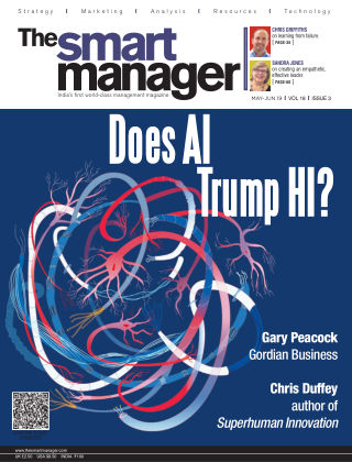 The Smart Manager May - June 2019