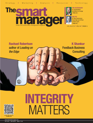 The Smart Manager July-Aug 2019