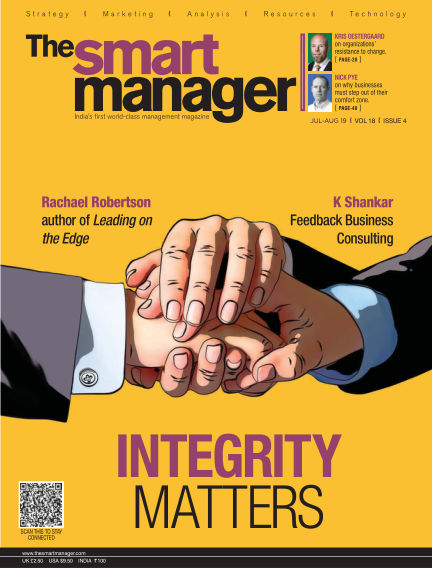 The Smart Manager August 20, 2019 00:00