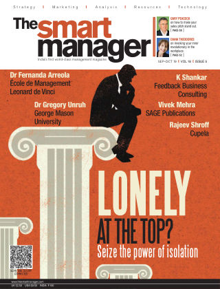 The Smart Manager Sep - Oct 2019
