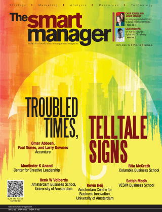 The Smart Manager Nov-Dec 2019